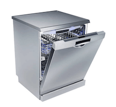dishwasher repair annandale va