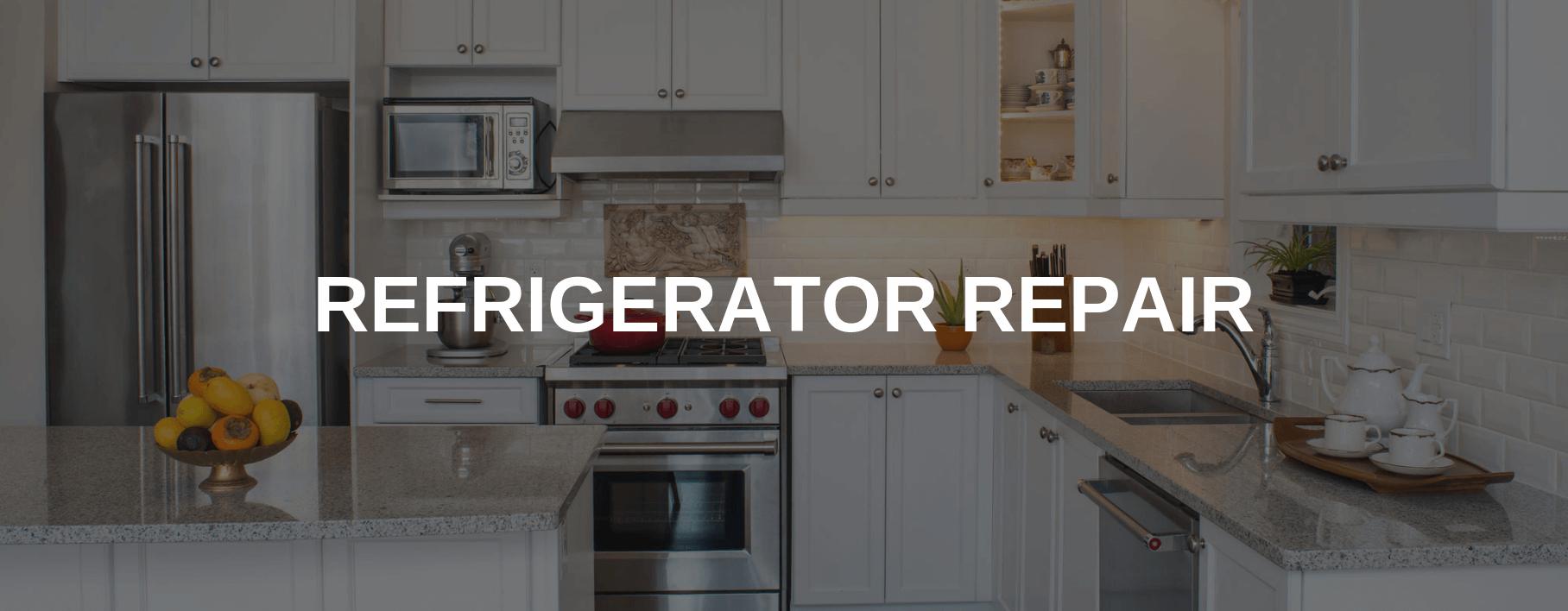 refrigerator repair annandale